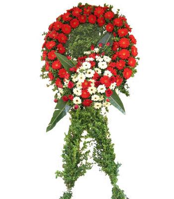 Cenaze çelenk , cenaze çiçekleri , çelengi  Uşak cicek , cicekci
