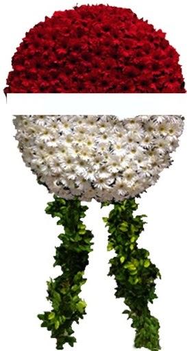 Cenaze çiçekleri modelleri  Uşak kaliteli taze ve ucuz çiçekler