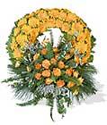 cenaze çiçegi celengi cenaze çelenk çiçek modeli  Uşak çiçek gönderme sitemiz güvenlidir