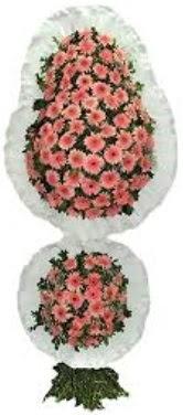 Uşak online çiçek gönderme sipariş  sepet dügün nikah ve açilislara