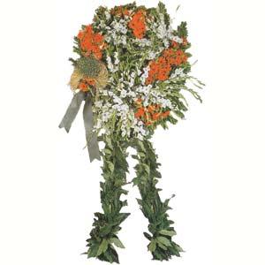 Cenaze çiçek , cenaze çiçekleri , çelengi  Uşak 14 şubat sevgililer günü çiçek