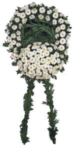 Cenaze çelenk , cenaze çiçekleri , çelengi  Uşak cicekciler , cicek siparisi