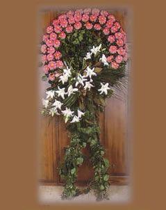 Uşak çiçek yolla  Cenaze çelenk , cenaze çiçekleri , çelengi