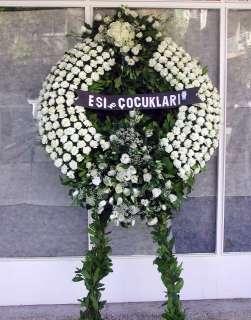 Stok için sorunuz  Uşak çiçek yolla  cenaze çelengi - cenazeye çiçek  Uşak çiçekçi telefonları