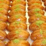 online pastaci Essiz lezzette 1 kilo Sekerpare  Uşak çiçekçiler