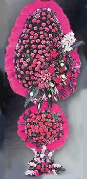 Dügün nikah açilis çiçekleri sepet modeli  Uşak çiçekçi mağazası
