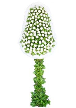 Dügün nikah açilis çiçekleri sepet modeli  Uşak cicek , cicekci
