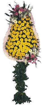 Dügün nikah açilis çiçekleri sepet modeli  Uşak çiçek satışı