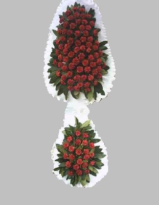 Dügün nikah açilis çiçekleri sepet modeli  Uşak çiçek servisi , çiçekçi adresleri