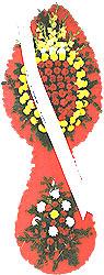 Dügün nikah açilis çiçekleri sepet modeli  Uşak hediye sevgilime hediye çiçek