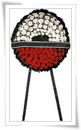 Uşak uluslararası çiçek gönderme  cenaze çiçekleri modeli çiçek siparisi