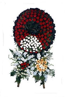 Uşak internetten çiçek siparişi  cenaze çiçekleri modeli çiçek siparisi