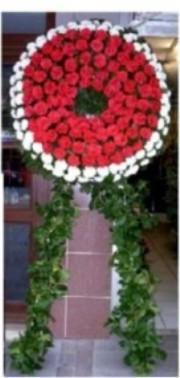 Uşak internetten çiçek satışı  cenaze çiçek , cenaze çiçegi çelenk  Uşak çiçekçi mağazası