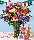 Uşak online çiçekçi , çiçek siparişi  Yeni yil için özel bir demet