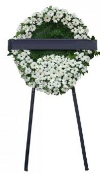 Cenaze çiçek modeli  Uşak 14 şubat sevgililer günü çiçek