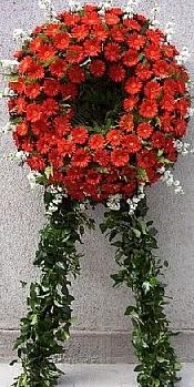 Cenaze çiçek modeli  Uşak çiçekçi mağazası