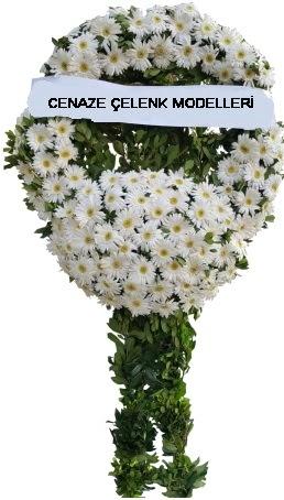 Cenaze çelenk modelleri  Uşak internetten çiçek siparişi