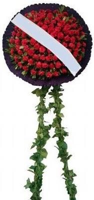 Cenaze çelenk modelleri  Uşak çiçek siparişi sitesi