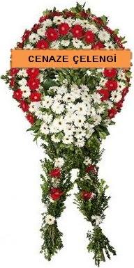 Cenaze çelenk modelleri  Uşak çiçekçi mağazası
