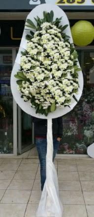 Tek katlı düğün nikah açılış çiçekleri  Uşak çiçek gönderme