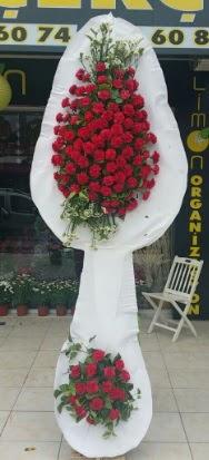 Düğüne nikaha çiçek modeli Ankara  Uşak çiçekçi telefonları