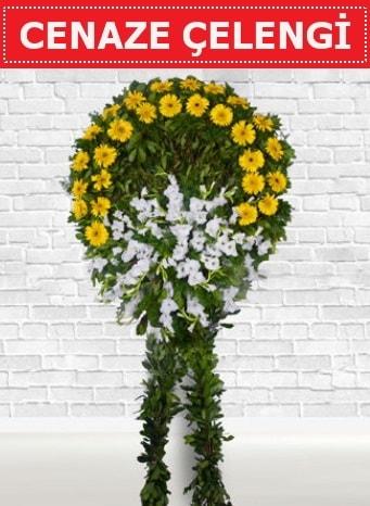 Cenaze Çelengi cenaze çiçeği  Uşak çiçek gönderme sitemiz güvenlidir
