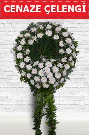 Cenaze Çelengi cenaze çiçeği  Uşak çiçek yolla